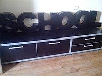 Объемные буквы на фасад, фото 1