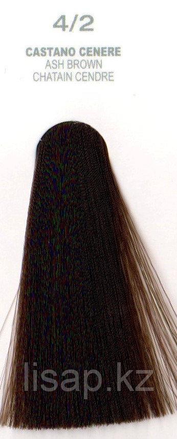 4/2 Краска для волос Escalation NOW (исскуственный интеллект)