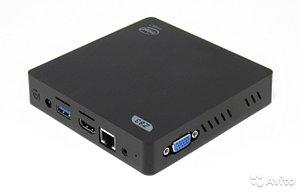 Мини-ПК ОЗУ:2Гб ПЗУ:32Гб Atom X5-Z8350 Intel HD400