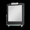 Зеркало Ювента Alessandria 65 800*650*100 (ALM-65h) венге