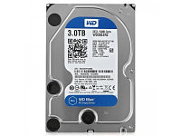 "Жёсткий диск WD Blue™ WD30EZRZ 3ТБ 3,5"" 5400RPM 64МB (SATA-III)"