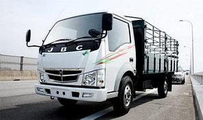 Запчасти на грузовик JBC SY1041DA5L