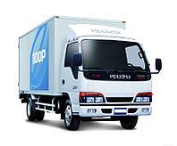 Запчасти на грузовик китайского производства Isuzu NKR55 - 100P, фото 1
