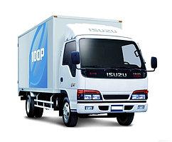 Запчасти на грузовик китайского производства Isuzu NKR55 - 100P