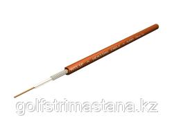 Нагревательные секции ASL1P 15 Вт/м, одножильные на катушке