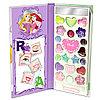 Princess Набор детской декоративной косметики в книжке CB