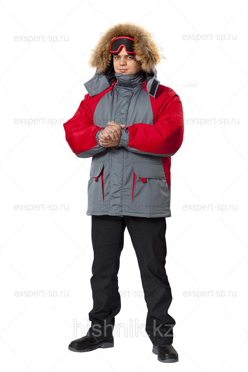 Куртка Брукс