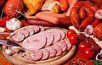 Многофункциональная смесь для мясоперерабатывающей промышленности Вектан 200 курица, смесь специй 2-6 гр на кг