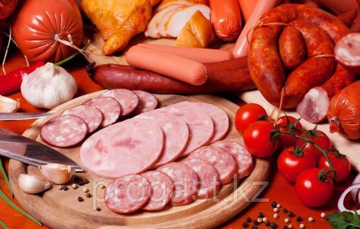 Многофункциональная смесь для мясоперерабатывающей промышленности Вектан 200 курица, смесь специй 2-6 гр на кг, фото 2