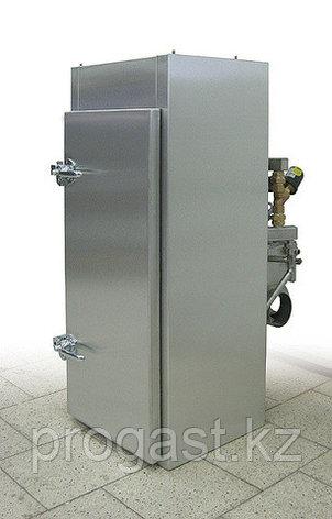 Дымогенератор, работающий на древесной щепе, фото 2
