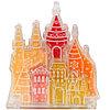 Princess Игровой набор детской декоративной косметики в замке