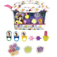 Beauty and the Beast Игровой набор детской декоративной косметики в сумочке, фото 1