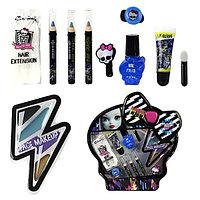 Monster High Игровой набор детской декоративной косметики Frankie, фото 1