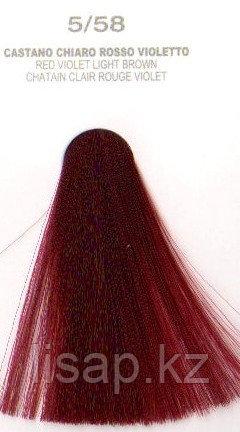 5/58 Краска для волос Escalation NOW (исскуственный интеллект)