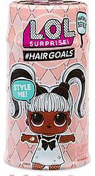 L.O.L. Surprise Кукла с волосами серии 5 HAIRGOALS Лол Хэирголс