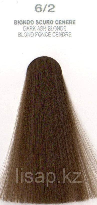 6/2 Краска для волос Escalation NOW (исскуственный интеллект)