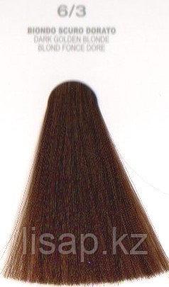 6/3 Краска для волос Escalation NOW (исскуственный интеллект)