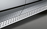 Пороги BMW X5 E53, фото 2