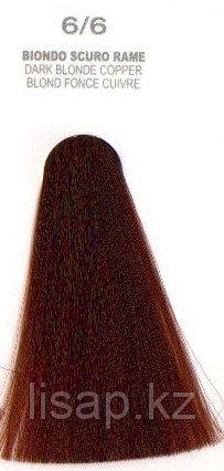 6/6 Краска для волос Escalation NOW (исскуственный интеллект)