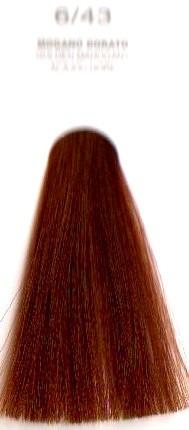 6/43 Краска для волос Escalation NOW (исскуственный интеллект)