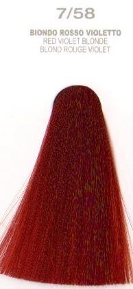 7/58 Краска для волос Escalation NOW (исскуственный интеллект)