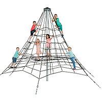 Армированный канат пирамида – 3.5 м, фото 1