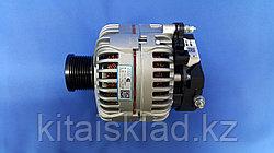 Генератор FOTON двигатель CUMMINS ISF 3.8