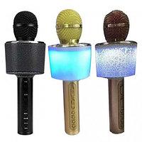 Колонка-Микрофон Magic Karaoke с подсветкой SDRD SD-07L