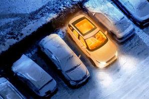 Обогревы автомобильных элементов