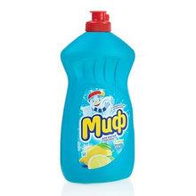 Средство для мытья посуды МИФ, 500 мл