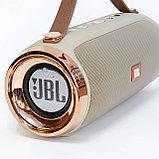 Портативная колонка JBL R3+, фото 4