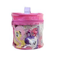 My Little Pony Игровой набор детской декоративной косметики в косметичке
