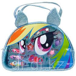My Little Pony Игровой набор детской декоративной косметики в сумочке