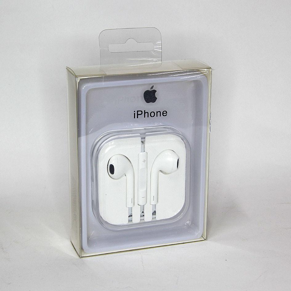 IPhone гарнитура