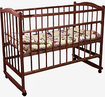 Кровать детская Фея 204 палисандр