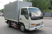 Запчасти на грузовик JAC HFC1020K