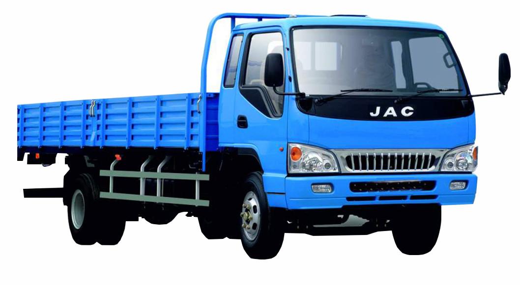 Запчасти на грузовик JAC HFC1045K