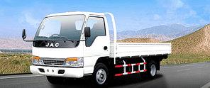Запчасти на грузовик JAC HFC 1040K