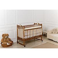 """Кровать детская Incanto """"Pali"""", (орех,слоновая кость)"""