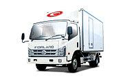 Запчасти на грузовик Forland  series H1 H2 H3, фото 1