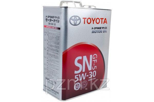 Моторное масло для тойота Toyota  RAV4, замена масла тойота Toyota RAV4, лучшее предложение для тойоты  RAV4