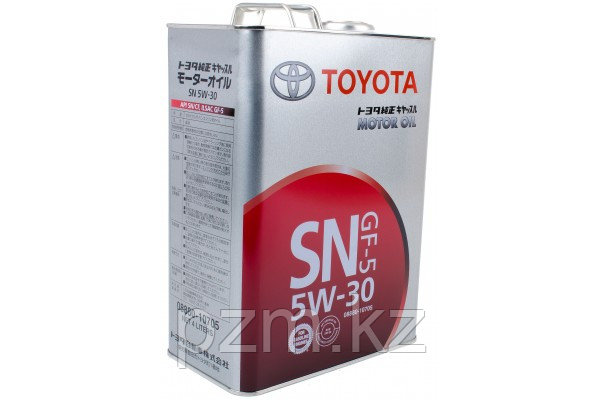 Моторное масло для тойота Toyota Caldina, замена масла тойота Toyota Caldina, лучшее предложение для тойоты Caldina