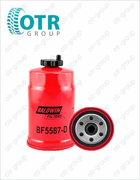 Топливный фильтр Volvo 3976655
