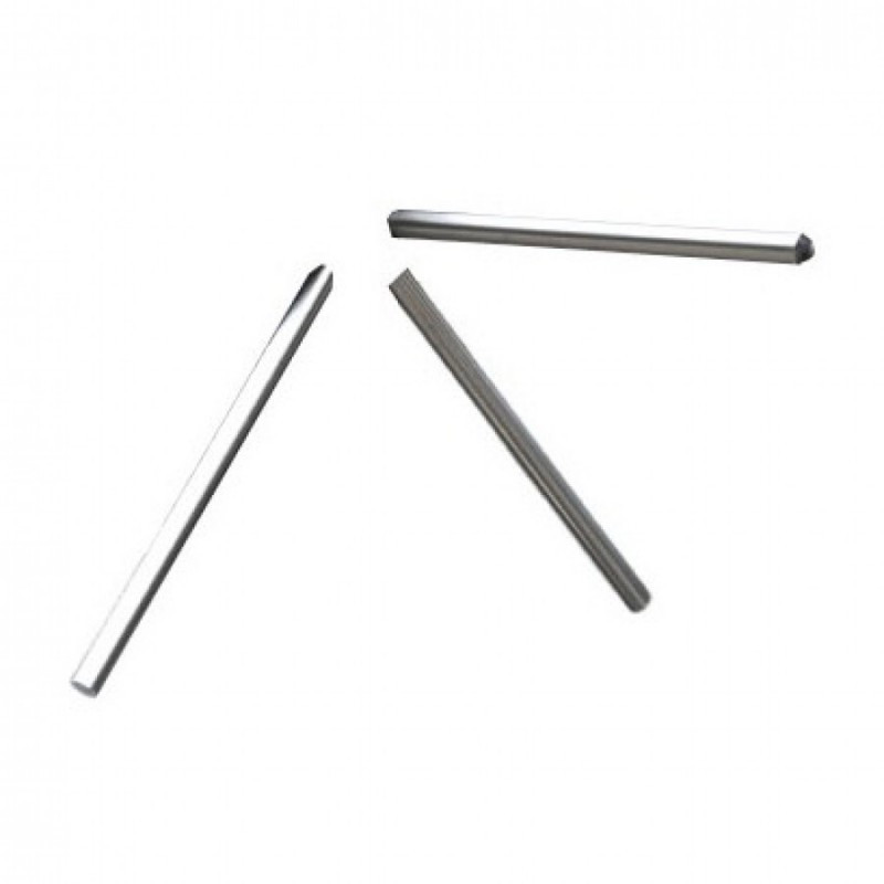 Планки PERCo AS-04, комплект 3шт, стандартные