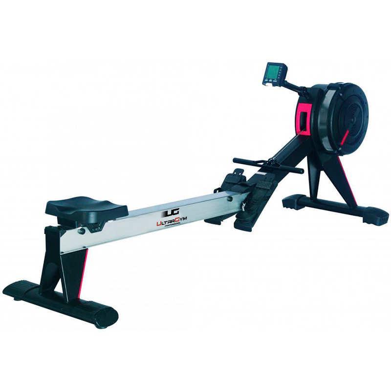 Гребной тренажер UltraGym Rowing machine UG-R001