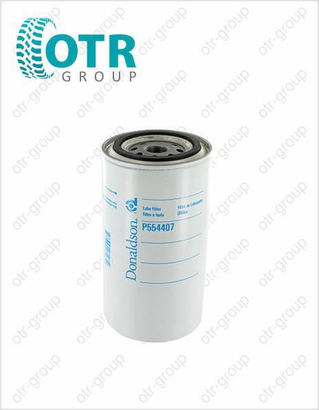 Гидравлический фильтр Volvo 3976603