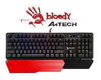 Клавиатура Игровая A4tech-Bloody B975, фото 1