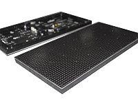 LED светодиодный модуль (внутренний) SMD, P5, 320*160mm