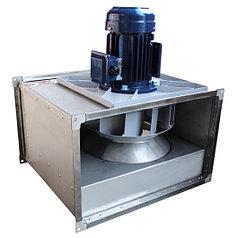 Вентилятор канальный прямоугольный ВКПН 50-25-4E-2,5