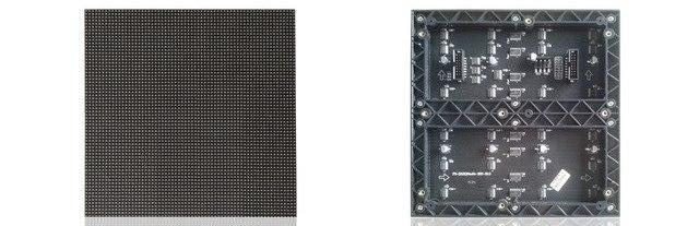 LED светодиодный модуль (Внутренний) SMD, P3, 192*192mm